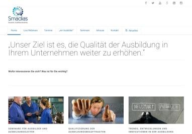 Smadias - Deutsche Ausbilderakademie